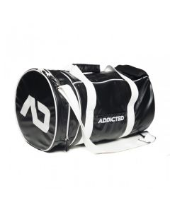 Addicted Round Gym Bag*