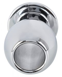 Aluminium Tunnel Plug - 125 Gram