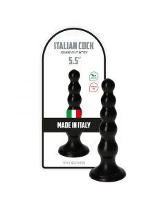 Anal Beads Italian Cock - 14 cm