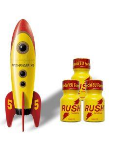 Combi Pack - Rocket Rush