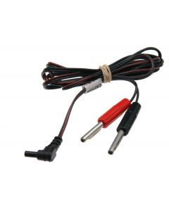 E-Stim TENS to 4mm Cable*