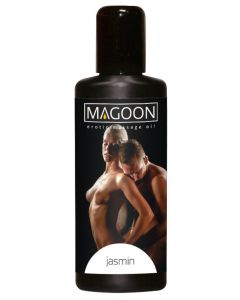Erotische Massage Olie - Jasmin 200 ml