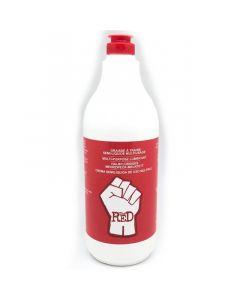 Fisting Glijmiddel - The Red - 1 Liter