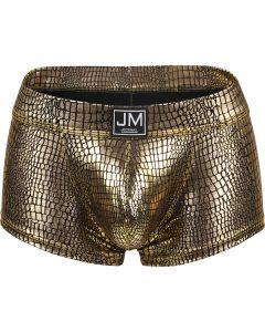 Jockmail Spectrum Boxer - Goud