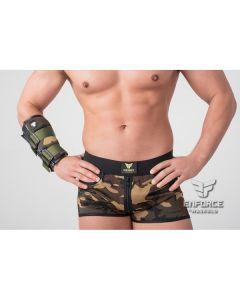 Maskulo Enforce Forearm Armband - Camouflage*