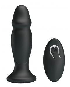 Mr. Play Vibrerende ButtPlug