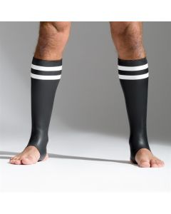 Neoprene Socks - White - Tall