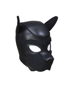 Neoprene Puppy Dog Hood