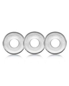 Oxballs Ringer Cockring 3 Pack*
