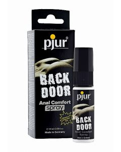 Pjur Back Door Spray 20 ml
