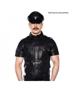 Prowler RED Politie Shirt Zwart