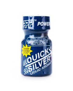 Quicksilver Poppers - 10ml