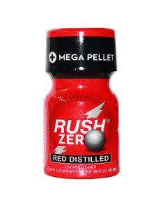 Rush Zero Red Poppers - 10ml