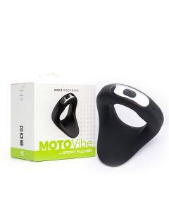 Sport Fucker MotoVibe APEX Vibrating Teardrop Cock Ring