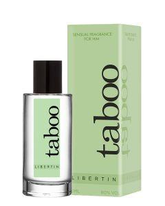 Taboo for him Libertin*