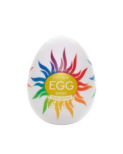 Tenga - Egg Shiny Pride Edition*
