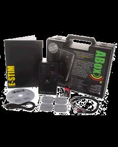 Electrosex E Stim A  Box Audio Stimulator
