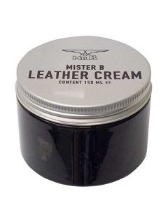 Mister B leather cream