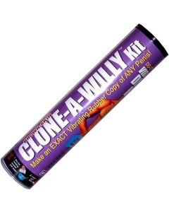 Clone A Willy Kit -  bruinkleurig