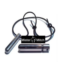 Aroma Inhalator RVS MisterMitch