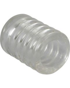 Titanmen Stretch Cock Cage Clear