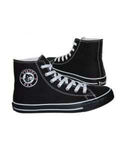 Tysonz Sneakers Black/Black