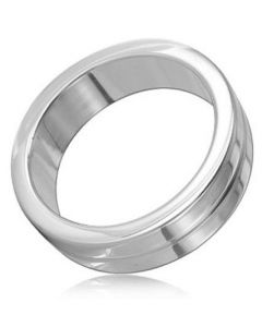 Single Grooved Cockring