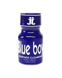 Blue Boy Poppers - 10ml