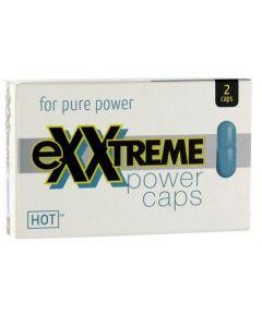 Hot Exxtreme Power 2 Caps