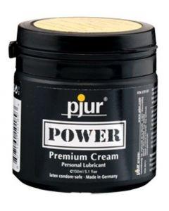 Pjur Power Cream 150 ml