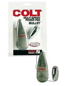 Colt Multi Speed Power Pack Bullet