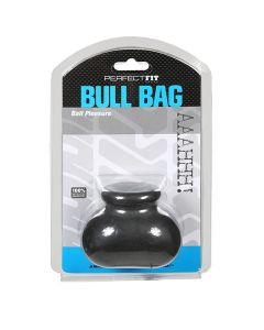Perfect Fit Bull Bag Black Standard