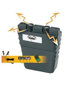 Electro Sex Powerbox Set met 9V Batterij