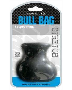 Perfect Fit Bull Bag Stretcher - XL- Black