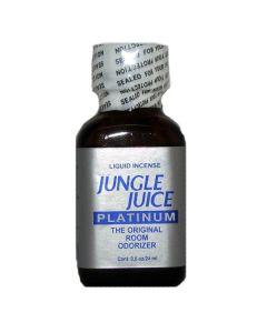 Jungle Juice Platinum Poppers - 24ml