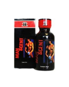 Man Scent Poppers - 30ml