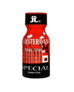 Amsterdam Special Poppers - 15ml