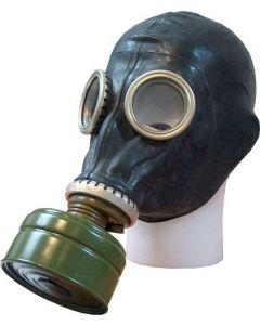 Russisch Gasmasker Zonder Slang en Filter
