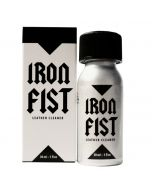 Iron Fist Poppers - 30 ml